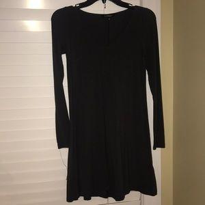 Express T-shirt Dress